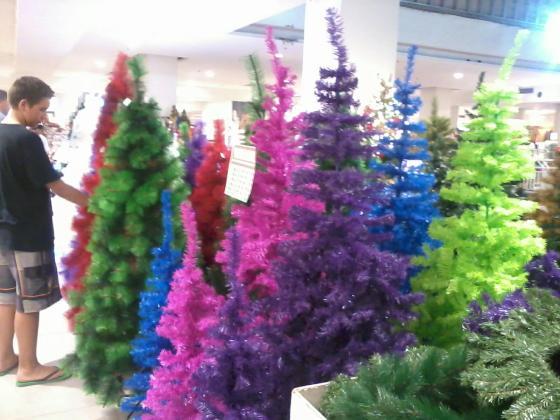 ColoredTrees